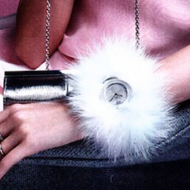 7 Things You Didn't Know Looked Better With Fur (And Where To Buy Them)