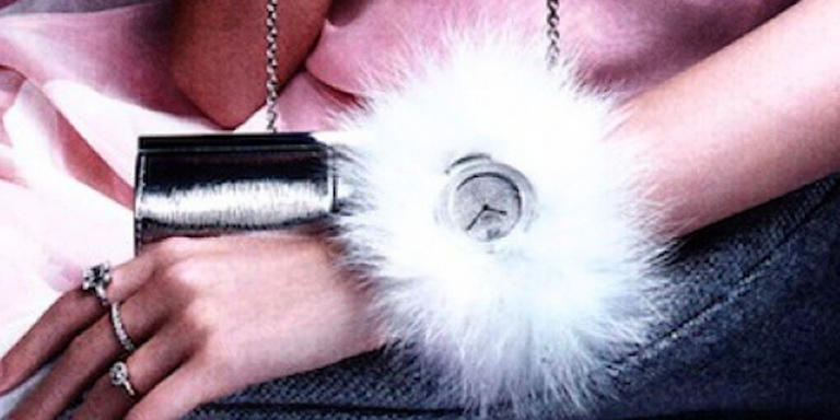 7 Things You Didn't Know Looked Better With Fur (And Where To BuyThem)