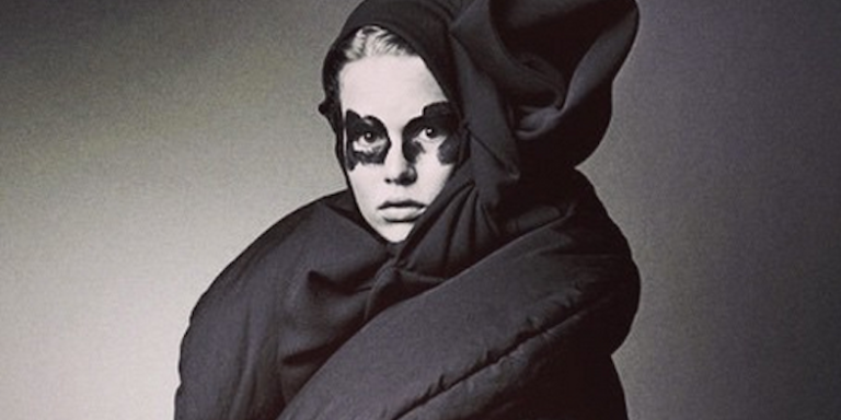7 Unintentionally Hilarious Fashion Editorials Because It'sFriday