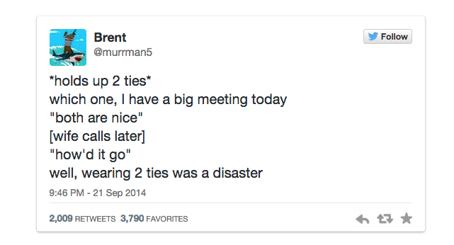21 Bizarre And Funny Tweets That'll Get You Laughing In NoTime