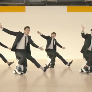 New OK Go Video Favors Unicycles Over Treadmills