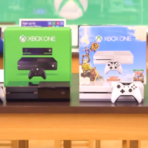 Microsoft Lowers Xbox One Price For The Rest Of 2014