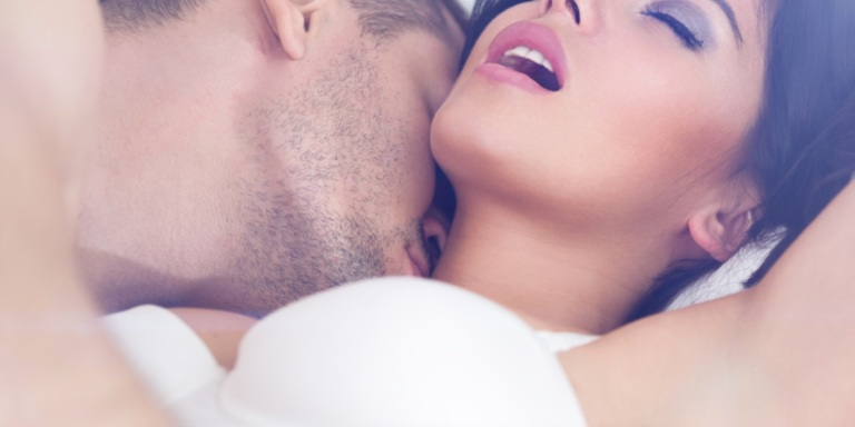 How To Be The Kind Of Guy Women Love Having SexWith