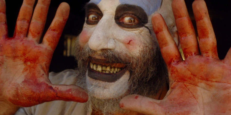 The Ten Creepiest Clowns Of All Time