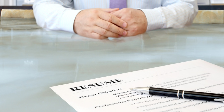 5 Steps For Lining Up A Job AfterCollege