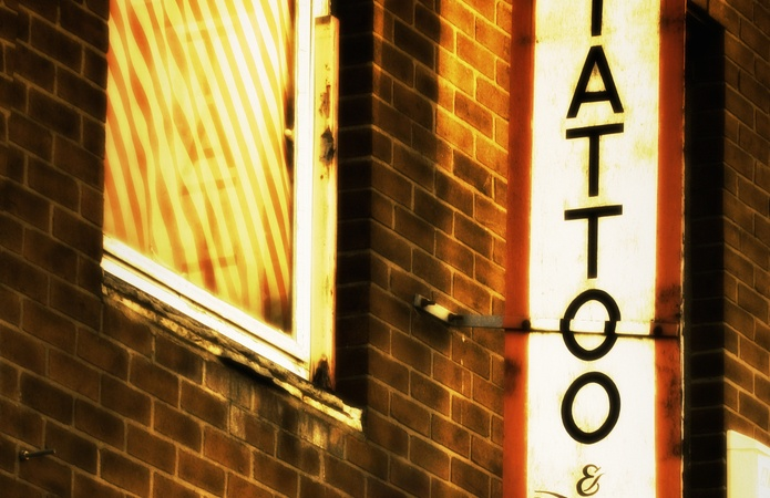 5 Things You Should Know About Your First Tattoo