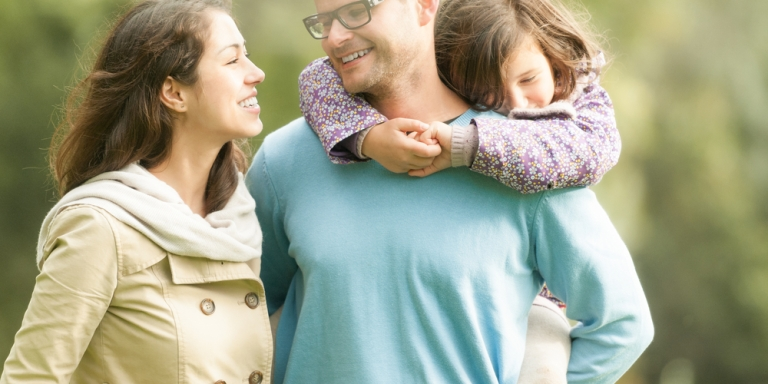 5 Lessons Learned When You Have YoungParents