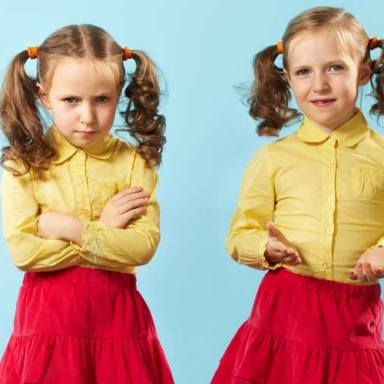 14 Questions Every Twin Has Been Asked