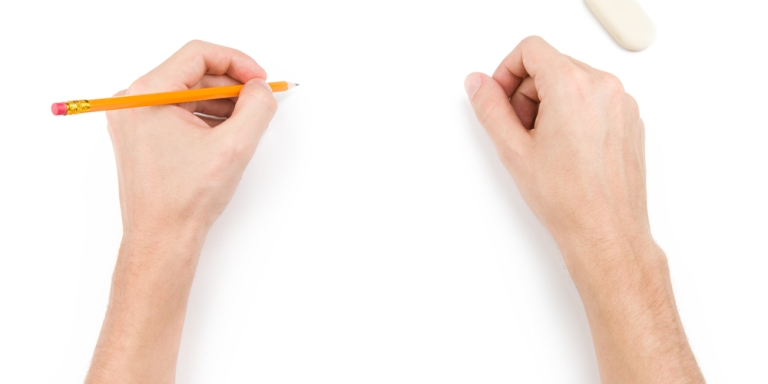 10 Struggles Only Lefties Can Understand