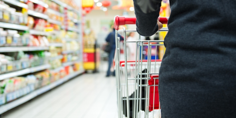 20 Random Rants From The Grocery Store Checkout Line