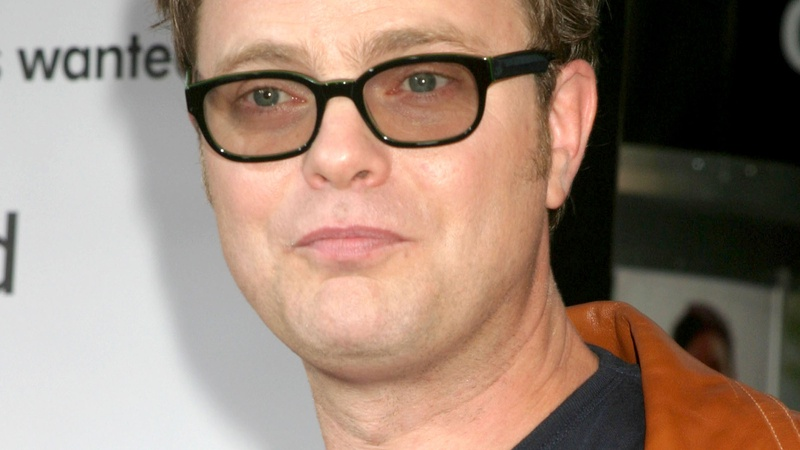 Rainn Wilson Proves, Once Again, That Hollywood Doesn't Care About Rape Victims