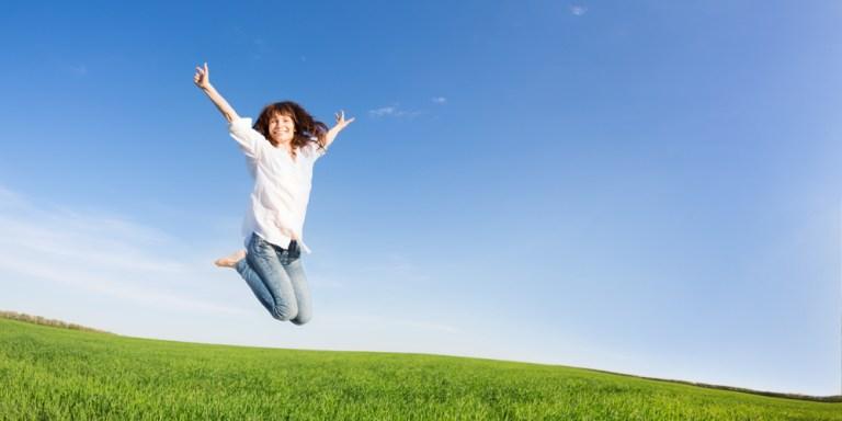 10 Simple Ways To Achieve TrueHappiness