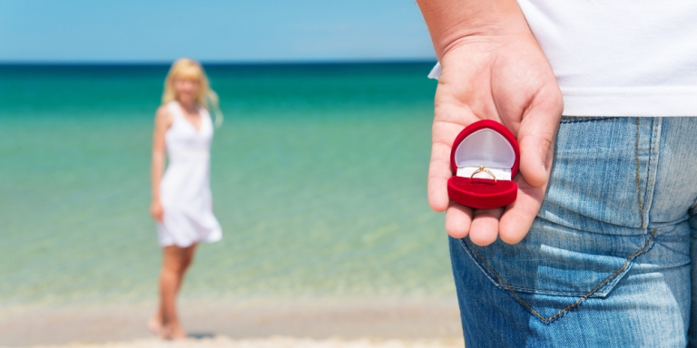 10 Steps To Get An Immediate Marriage Proposal From Your Boyfriend