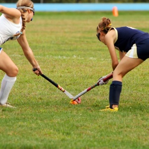 7 Inevitable Things That Happen When You Play College-Level Field Hockey