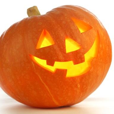 "The ""Biggest"" Pumpkin Contest"