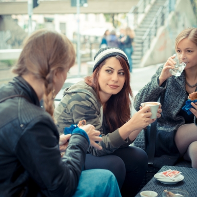 10 Changes That Will Inevitably Happen In Your 20s