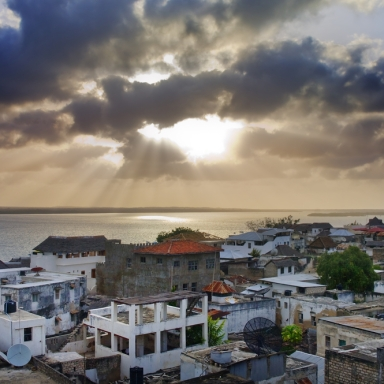 An Adventure In Lamu, The African Island You've Never Heard Of