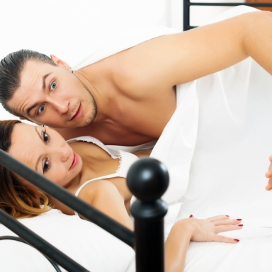 I Caught My Wife In Bed With Another Guy, So I Came Up With A Genius Plan To Get Back At Them