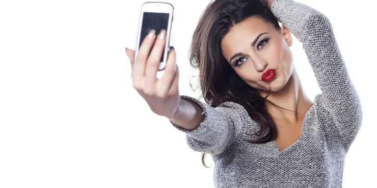 The Problem WithSelfies