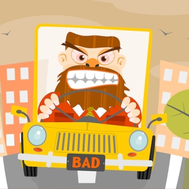 8 Things That Give Me Road Rage