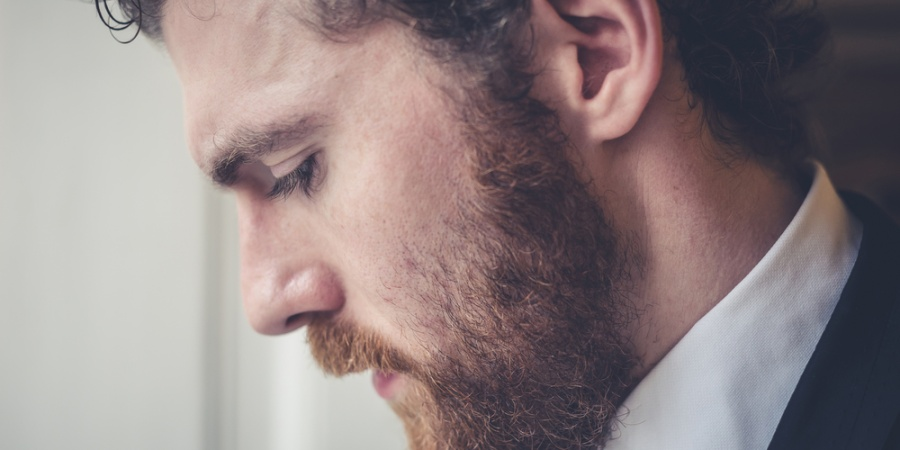 7 Obvious Reasons You Need To Date A Guy With A Beard