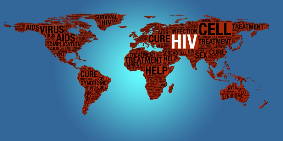 It's Time For Mother Jones To Stop Fearmongering That HIV Is More Contagious ThanEbola