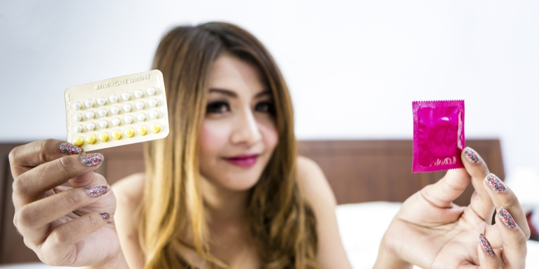 7 Birth Control Methods And What They Would Be Like AsBoyfriends