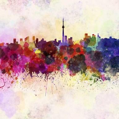 About Toronto