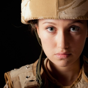 11 Things People Say To Female Soldiers