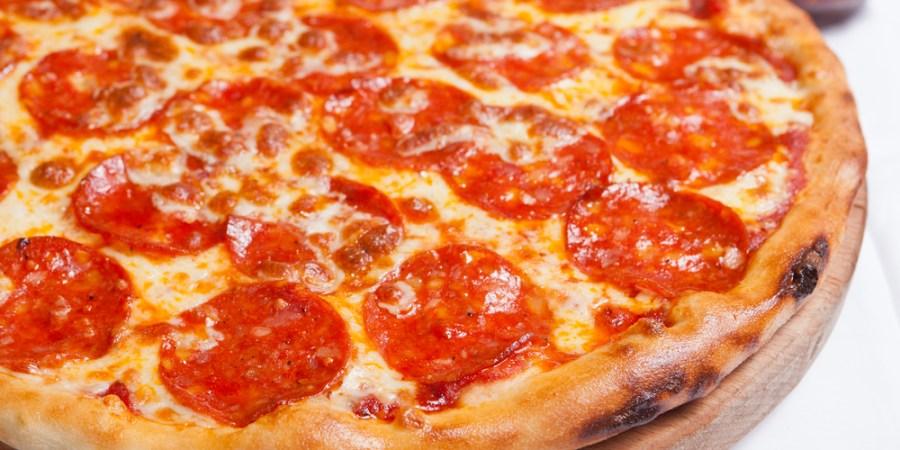 15 Flabbergasting Crimes InvolvingPizza