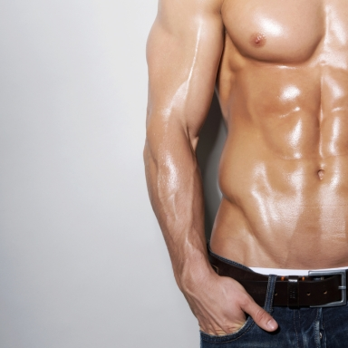 7 Traits Only Sexy, Irresistible Men Have