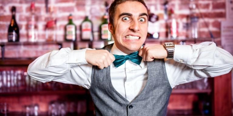 27 Bartenders On The Worst CustomerDONT's