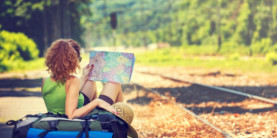 15 Secrets To Traveling Affordably And Alone InEurope