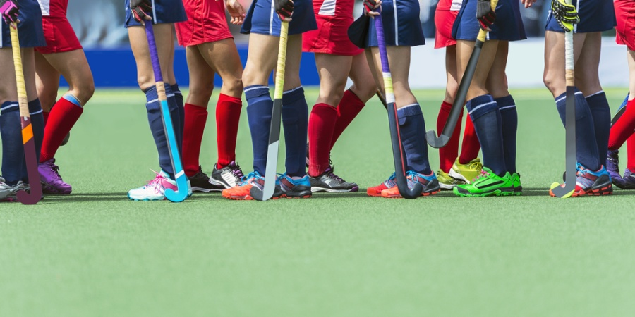 28 Memories You'll Only Know If You Played Field Hockey In HighSchool