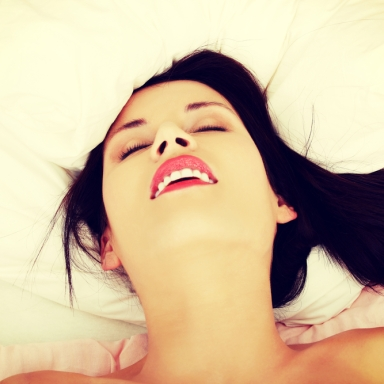 36 Women Describe What Sexual Arousal Feels Like (NSFW)
