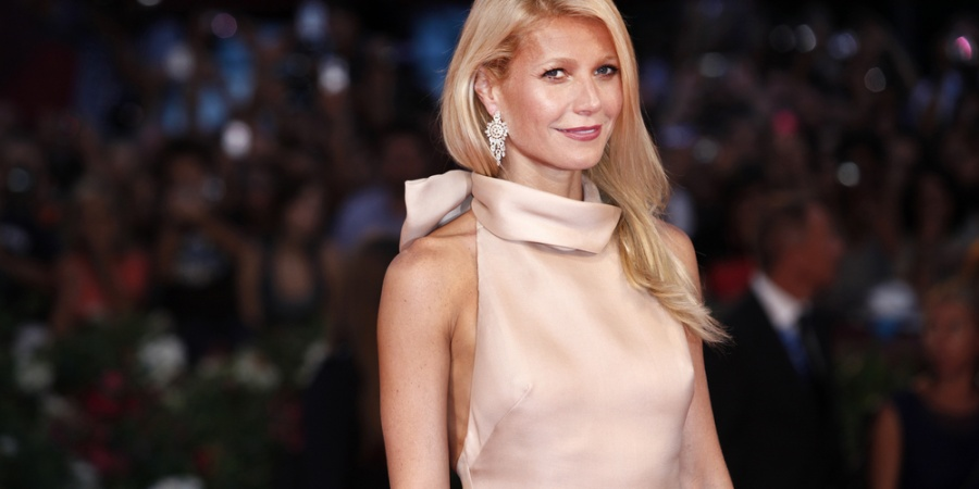 Gwyneth Patrow Is Trying To Kill Me