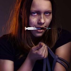 13 Harrowing Tales Of Meth Abuse