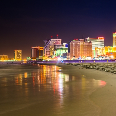 The Case For Atlantic City