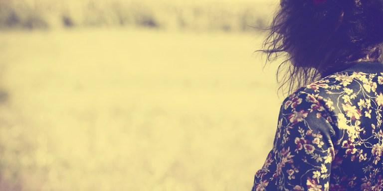 Confessions Of A Former Long-DistanceGirlfriend