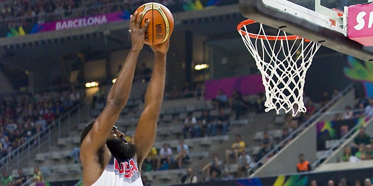 5 Reasons That Basketball Is The Most American Sport (Sorry, Not Sorry,Baseball)