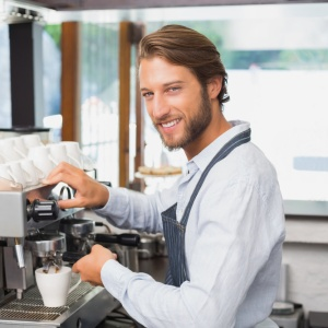4 Reasons You Shouldn't Get To Know The Hot Barista At Your Local Café