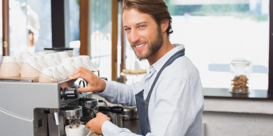 4 Reasons You Shouldn't Get To Know The Hot Barista At Your LocalCafé