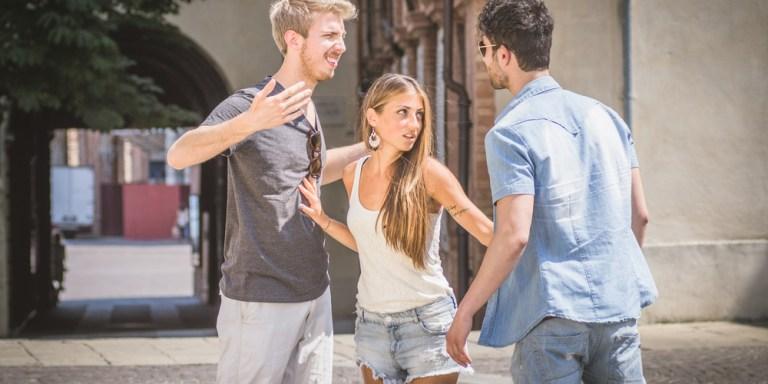 11 Ways To Be A TerroristEx-Boyfriend