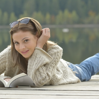 10 Books Which May Actually Change Your Life