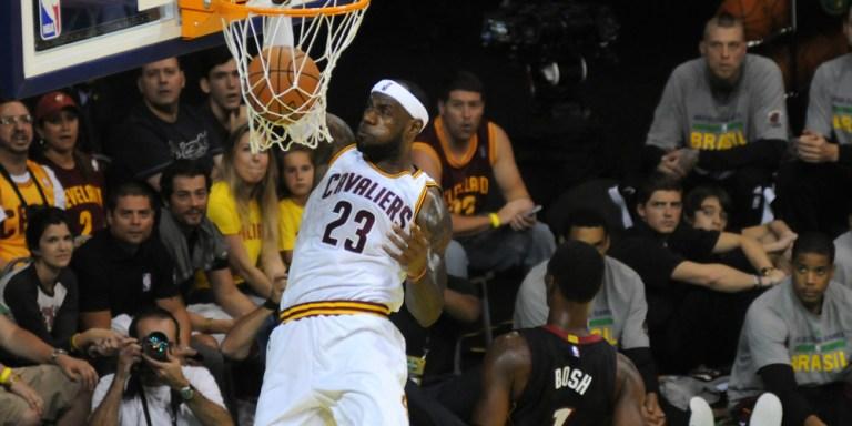 30 Outrageous NBA Predictions For The 2014-2015Season