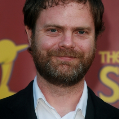 Rainn Wilson Does The Right Thing And Cuts Ties With Accused Rapist