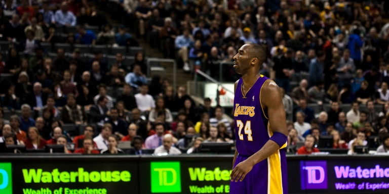 24 Life Lessons Learned From TheNBA