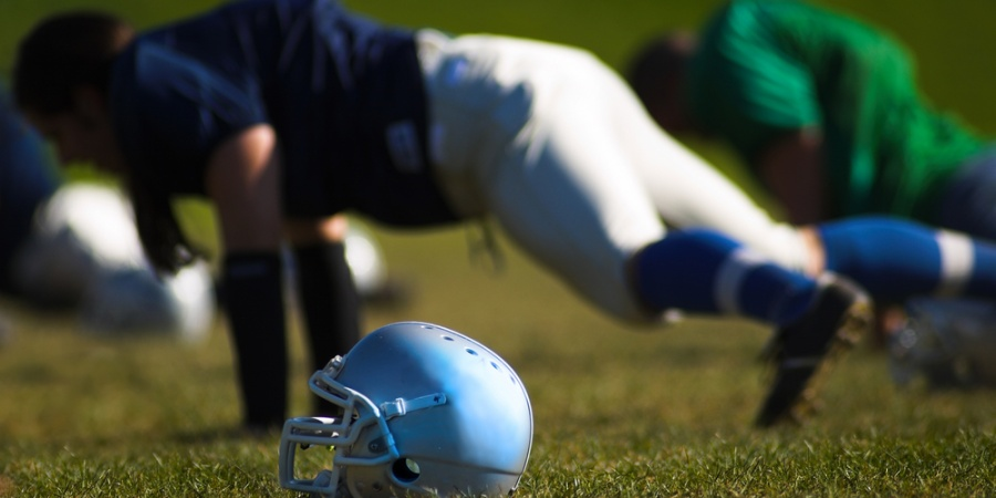 5 Things You Learn When You're A CollegeAthlete