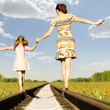 75 Things My Mother Taught Me About Life