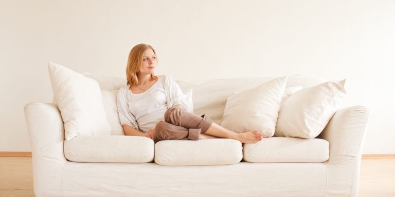 Lessons From LivingAlone